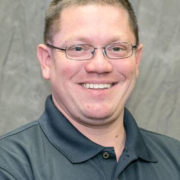 Brent Wilk